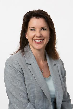 Kyra Whitten, senior director of corporate communications at Xilinx Inc.