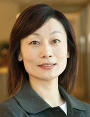 Lynne Wang