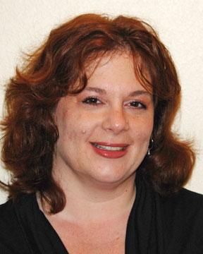 Provider-nonphysician - Finalist Kimberly Wendt, Dispatcher, Santa Clara County Communications