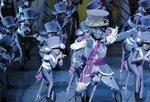 Ballet San Jose season still planned, just delayed until March