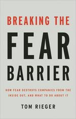Distressed businesses can survive by avoiding fear-response pitfalls