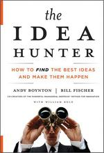 Nurturing good ideas, mental agility start with being interested