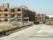 The Cerano project, seen here and rendering above, is set to open by August 2012.