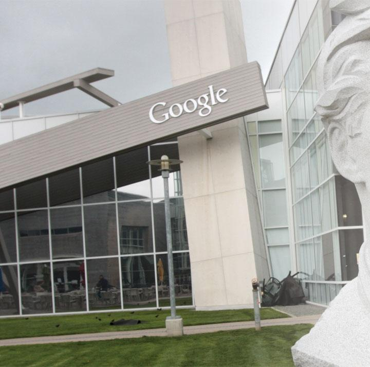 Google Inc. will give $82 million to French newspapers to settle the disagreement over whether Google should pay them to link to their stories.