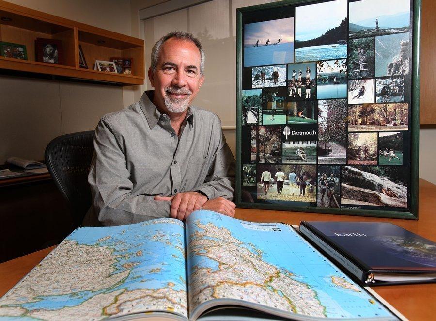 u003cpu003eu003cspanu003eIn building MapQuest John Moragne learned that