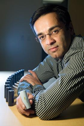 Envia CEO Atul Kapadia says the battery pack his company has developed is a step toward cheaper, longer-range electric cars.  Read more: http://www.portfolio.com/views/blogs/innovation/2012/02/27/battery-firm-envia-systems-promises-cheaper-electric-cars-t
