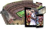 No jamming the line: Brocade to wire 49ers stadium's tech 'backbone'