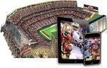 No jamming the line: Brocade to wire 49ers stadium's tech 'backbone'