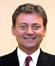 Tim Laehy