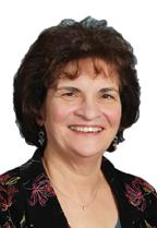<strong>Vera</strong> <strong>Bennett</strong> merges roles at united community foundation