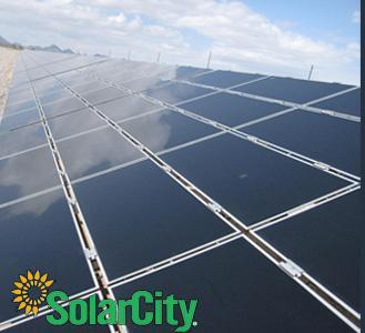 SolarCity has partnered with Honda and Acura to create a $65 million investment fund to help buyers of Honda and Acura vehicles pay for the cost of solar power systems.