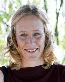 Alison Ascher Webber