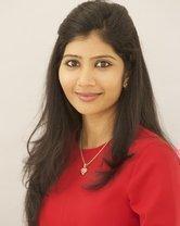 Aysswarya Murthi