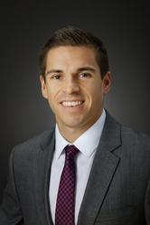 Corey Van Houten