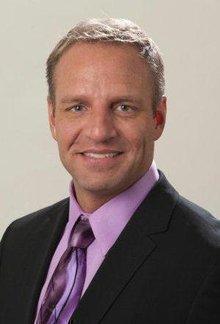 Darren Milliken