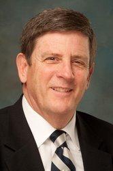 Dr. Charles Bullock