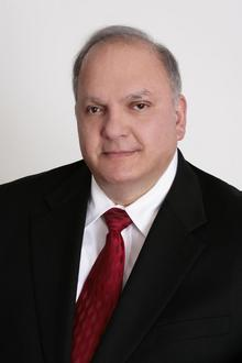 Gregory Mazares