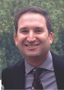 Jason Holleb