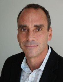 Jeremy Stieglitz