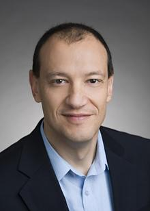 Jonathan Michael