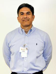 Jose Aguayo