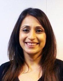 Kiran Sidhu