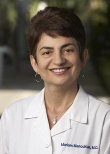 Mariam Manoukian, MD