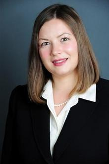 Mariia Eroshin, CFA, CFP