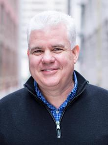 Mark Patton
