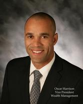 Oscar Harrison