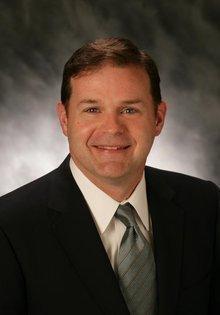 Patrick O'Brien