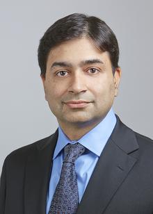 Rakesh Mehrotra