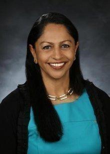 Sarita Kohli