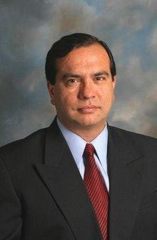 Sergio Retamal
