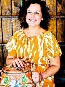 Tamara Alvarado