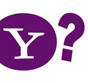 Yahoo question illustration