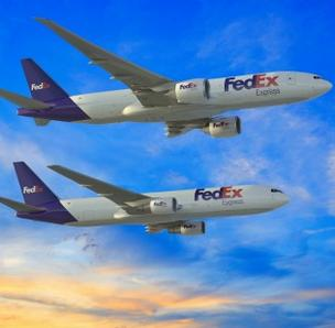 Memphis-based FedEx Corp. moves to No. 70 on Fortune 500 list.