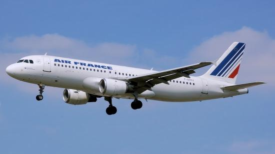 Air France is closing a reservation call center in Sunrise.