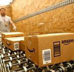 Amazon faces attacks from Bed Bath & Beyond, Overstock.com