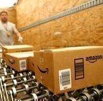 Amazon to hire 50,000 seasonal workers