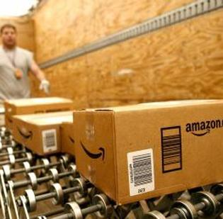 Amazon has asked for tax breaks from the city of Coppell.