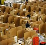 Amazon posts Q4 profit, but a net loss for the year (Video)