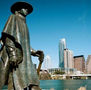 Texas has been named the most competitive state in the United States by Site Selection Magazine.
