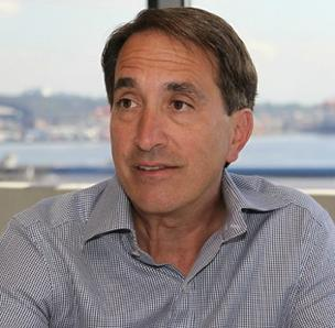 Cell Therapeutics Inc. CEO James Bianco