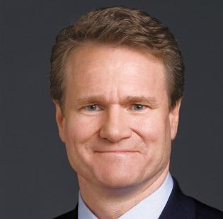 Bank of America CEO Brian Moynihan says he wants the Charlotte-based bank to be more aggressive in business lending this year.