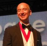 Bezos up $800M on billionaires list