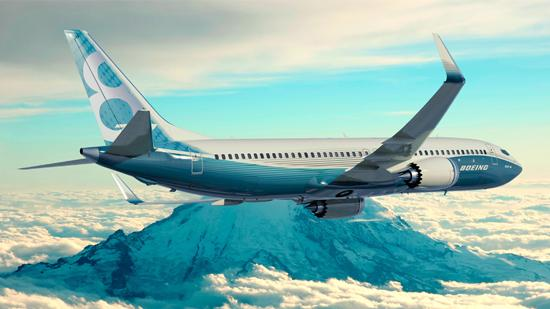 Boeing will call its new 737 model the 737 Max.