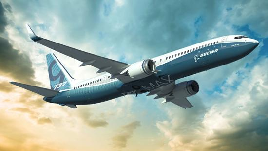The Boeing Co. is racking up orders for its 737 MAX this year.
