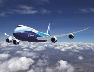 Boeing Co. is finding declining interest in its 747 aircraft.