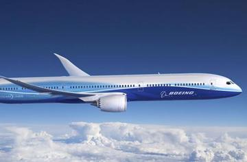 Boeing officially launches 787-10